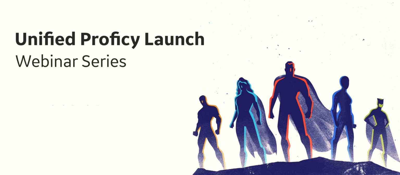 Unified Proficy Launch